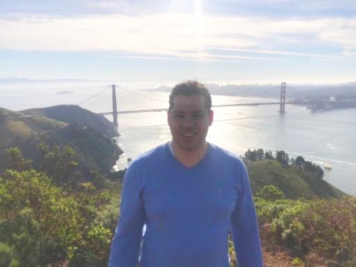 Jan Puder San Francisco