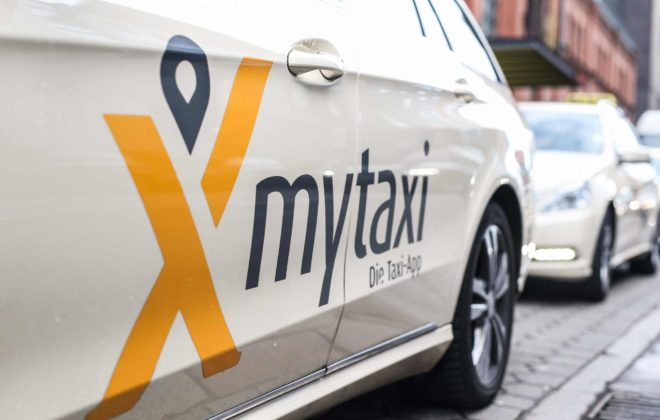 mytaximatch Launch am 04.Dezember in Hamburg.